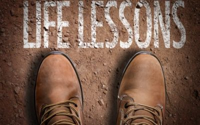 Lessons From A Life In The Law