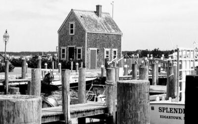 Martha's Vineyard–circa 1969