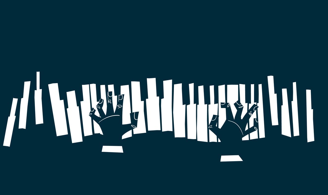 Rich Rothman Jazz Piano